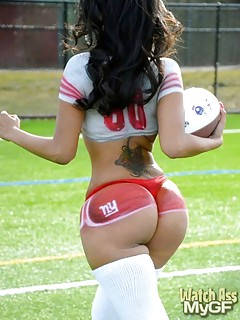 Big Ass Sports Pics