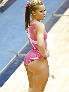 Big Ass Volleyball Pics