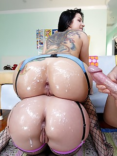 Cum On Big Ass Pics