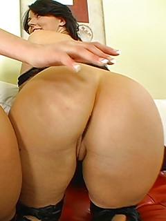 Big Ass Spanking Pics