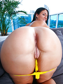 huge ass porn