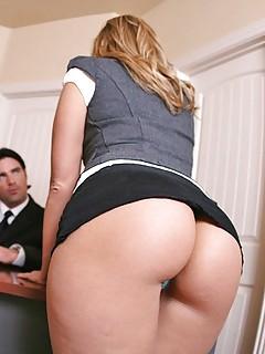 Big Ass Upskirt Pics